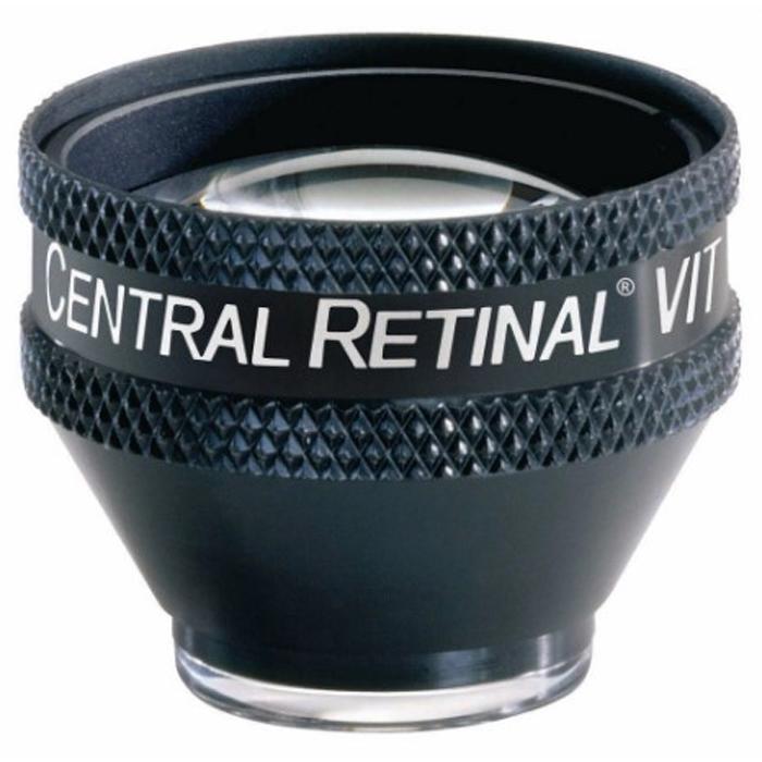 Линзы Central Retinal ACS