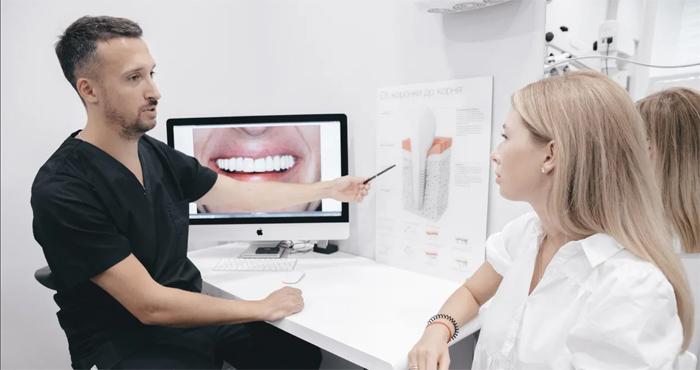Критерии работы хорошей стоматологической клиники