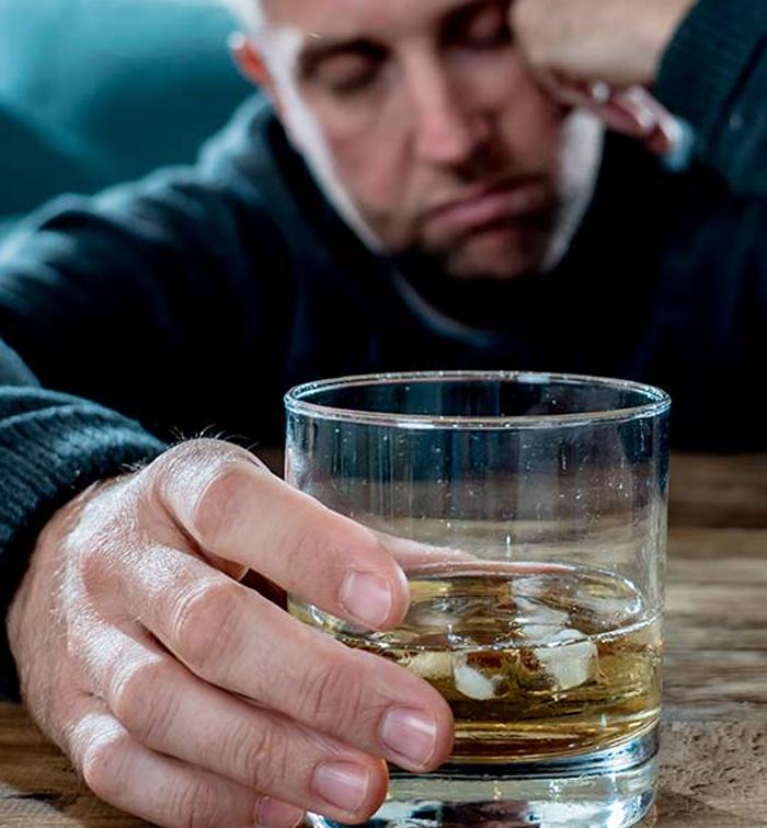 Домашнее лечение алкогольной зависимости