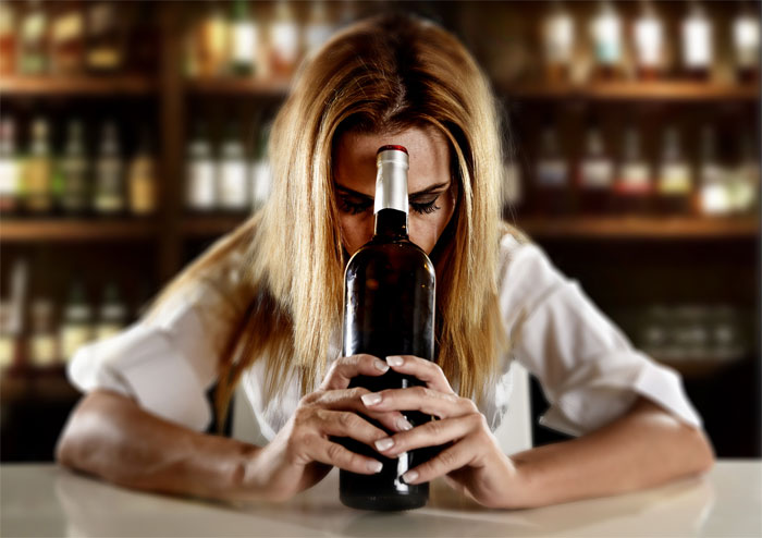 Как происходит кодирование от алкоголизма?