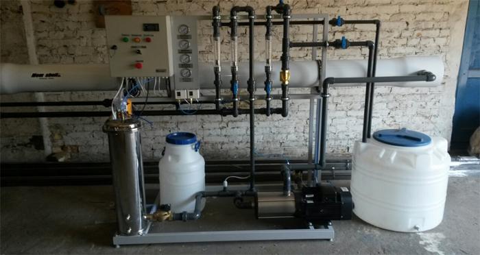 Фильтры для воды: виды и критерии выбора