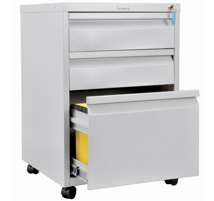 Металлическая мебель в медицинских учреждениях