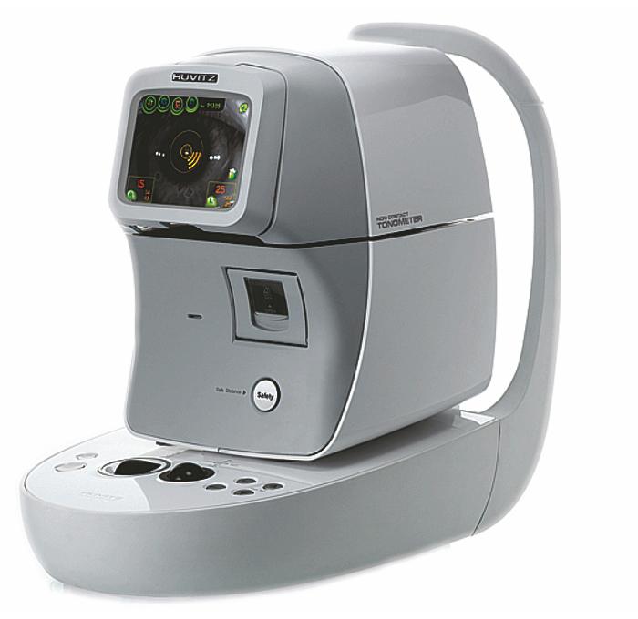 Офтальмологические пневмотонометры